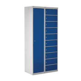Laptop & Tablet Storage Lockers