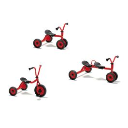 Winther Learning to Ride On's - Bundle Deal - Pack of 3