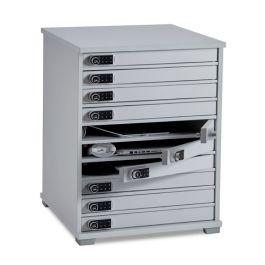 LapCabby Lyte Multi Door 10 ICT Storage Unit