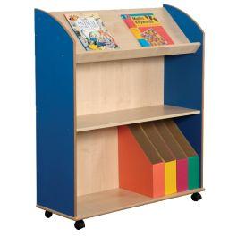 Children's Book Shelf and Display Unit