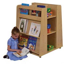 Maximus Children's Mobile Bookcase