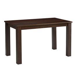 Mist Wooden Bar Table - Rectangular