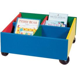 Low Mobile Kinderbox Children's Book Store