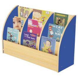 Milan 3 Tier Children's Bookcase