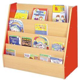 Milan 4 Tier Children's Bookcase