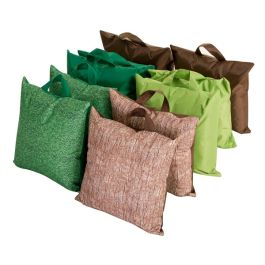 Learn About Nature Grab-and-Go Nature Cushions - Pack of 10