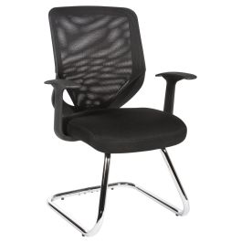 Nova Mesh Back Visitor Chair
