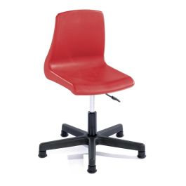 Metalliform NP Senior Swivel Chair