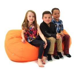 Children's Primary Settee Bean Bag