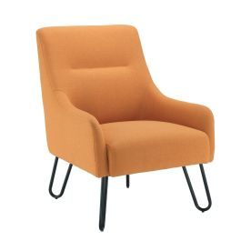 Pearl Soft Seating Reception Chair