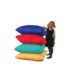 Medium Plain Cushions - Set of 4