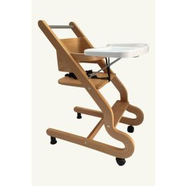 Prestige Children's Mobile High Feeding Chair