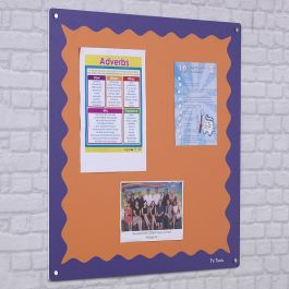Pin Panelz Primary Noticeboard