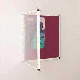 ColourPlus Vibrant Tamperproof Noticeboards
