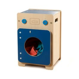 Wolds Toddler Role Play Washing Machine