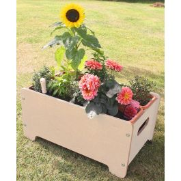 Children's Gardening Outdoor Planter