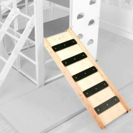 Ramp for Nursery Indoor Climbing Frame