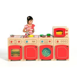 Stamford Wooden Role Play Kitchen - Bundle Deal