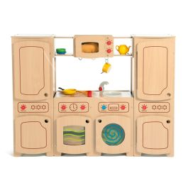 Early Years Modular Role Play Kitchen 4