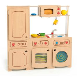 Early Years Modular Role Play Kitchen 3