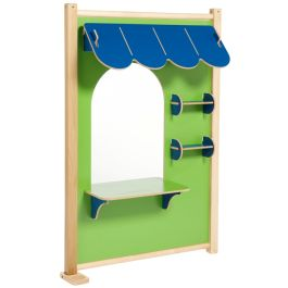 Playscapes Role Play Panel - Shop Counter