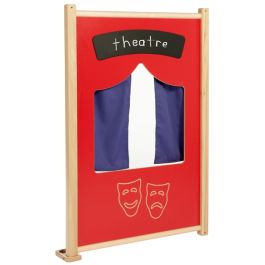 PlayScapes Role Play Panels - Theatre