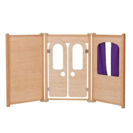 PlayScapes Role Play Maple Home Panel Set