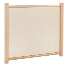 PlayScape Toddler Maple Panel