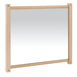 PlayScapes Toddler Mirror Panel