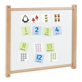 PlayScapes Toddler Magnetic Play Panel