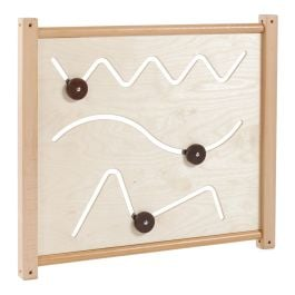 PlayScape Toddler Activity A Panel