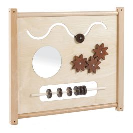 PlayScapes Toddler Activity B Panel