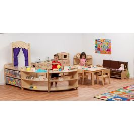 PlayScapes Home Zone Furniture - Bundle Deal