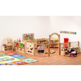 PlayScapes Early Years Imagination Zone Furniture - Bundle Deal