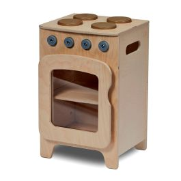 Stamford Role Play Kitchen - Natural Cooker