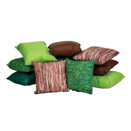 Millhouse Early Years Woodland Cushions - Set of 10