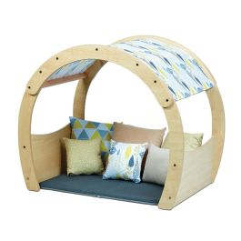 Millhouse Early Years Small Cosy Cove PLUS Meadow Accessory Set - SPECIAL OFFER