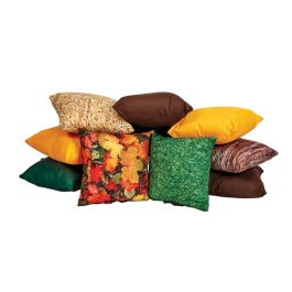 Millhouse Early Years Autumn Cushions - Set of 10