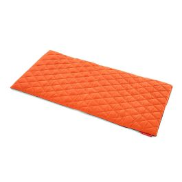 Children's Quilted Rectangle Play Mat