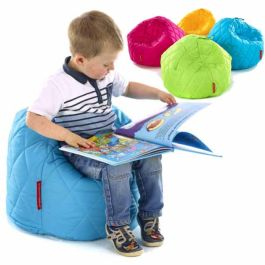 Quilted Toddler Bean Bags - Set of 6