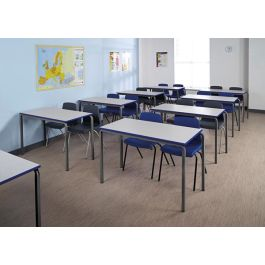 Reliance Heavy Duty Rectangle Classroom Table