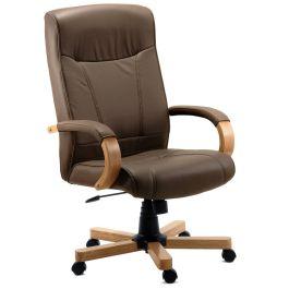 Richmond Leather Executive Chair