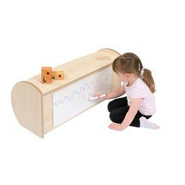 Mini Range Shelf Unit with Drywipe Back