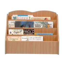 Infant Big Book Reading Corner Kinderbox
