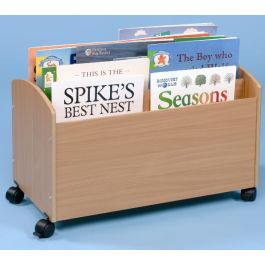Library Mobile Big Book Box