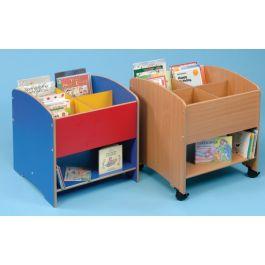 Library Storage Book Kinderbox