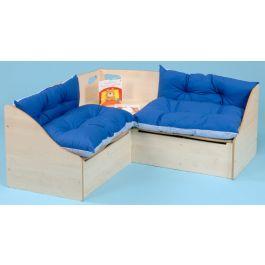 Junior Reading Corner Seat