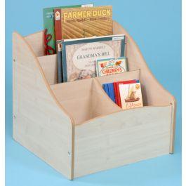Junior Combi Kinderbox Book Storage