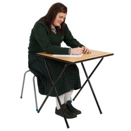 Folding Exam Desk Bulk Buy Deal 250+