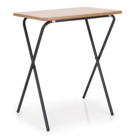 Zlite Folding Exam Desk - BULK BUY DISCOUNTS AVAILABLE!